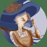 Lady Catherine Fondant-Straton