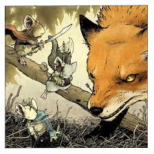 mouseguard