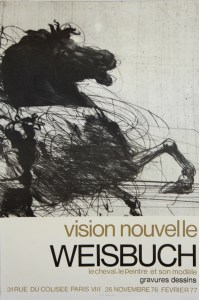 expositions : Exposition vision nouvelle 1977
