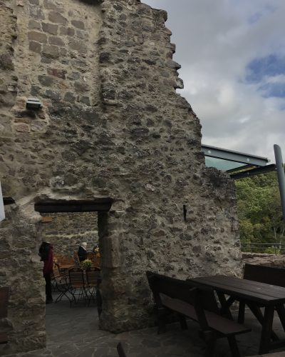 Schloss Ida-Oberstein