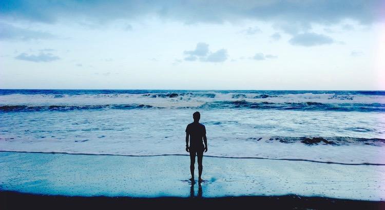 Wenn einem das Wasser bis zum Hals steht, sollte man nicht auch noch den Kopf hängen lassen. - Unbekannt
