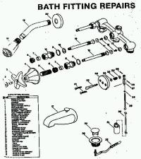 Valve Stem Diagram, Valve, Free Engine Image For User