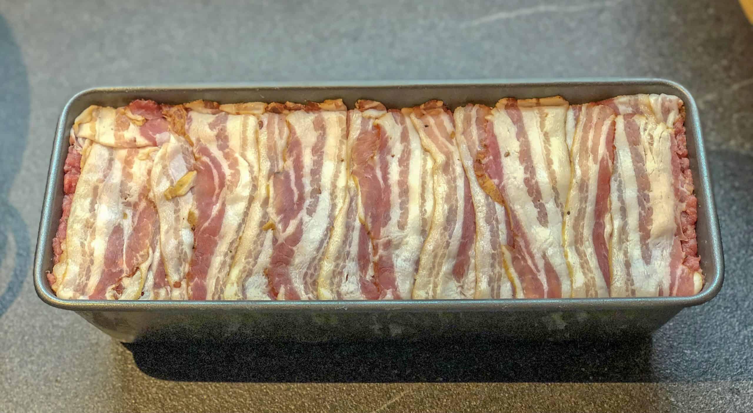 BaconBomb - Geschlossen