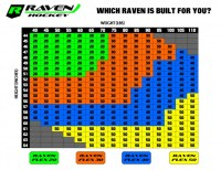 Raven Hockey: Game Changing Stick Technology for Youth ...
