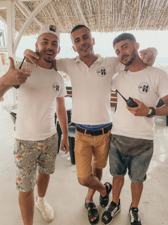 Albanian guys hot 5 Super