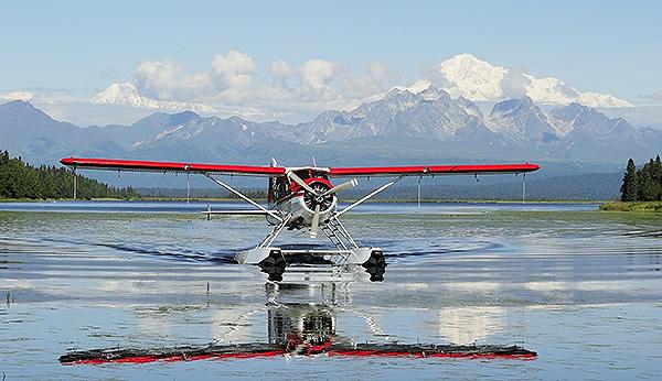 Kanada Alaska - Thomas Spambato