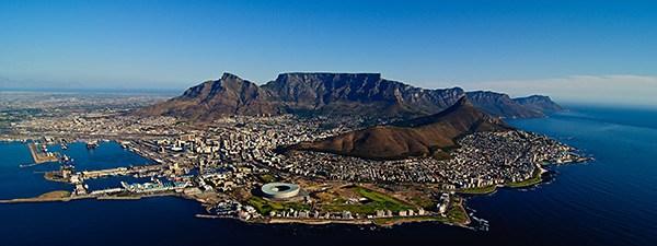 Südafrika. Erleben und Genießen - Kai-Uwe Küchler