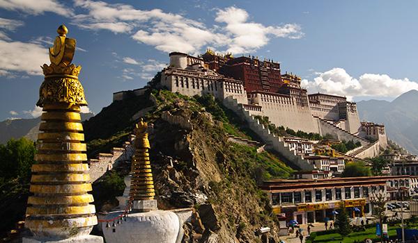 Tibet Kai-Uwe Kuechler