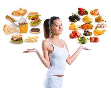 weiterbildung ernährungsberatung