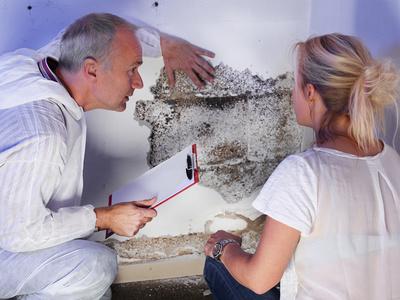 Sachverständiger für Bauschäden
