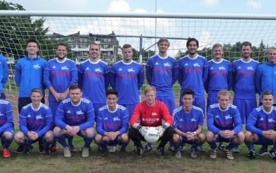 VfB Annen – Erste 4:4