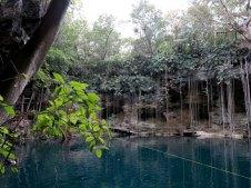 Die Cenote X'canche