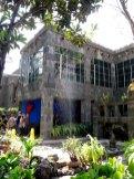 Das Haus von Frieda Kahlo
