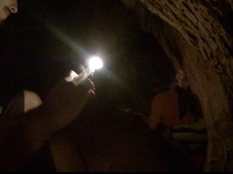 Kerzenschein reicht nicht ganz für die Kamera:-)