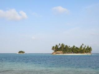 San Blas Isla Perro