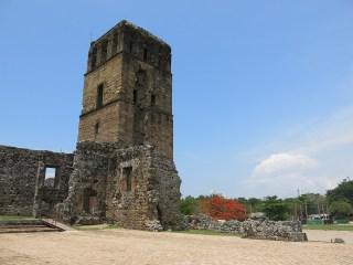 Der alte Kirchturm