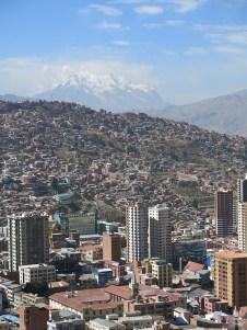 Die unglaubliche Aussicht vom Kili Kili
