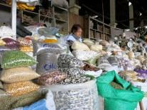 Markt in Cusco