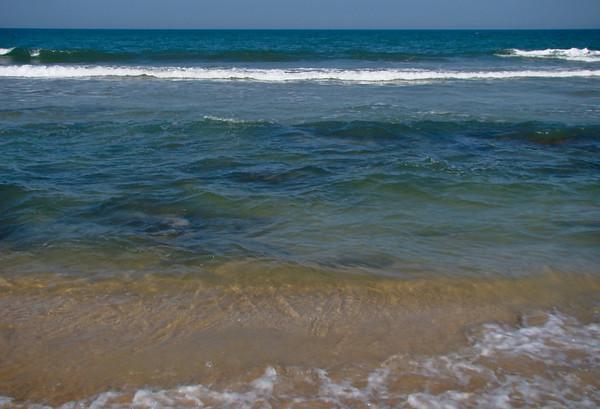 The Layered Sea