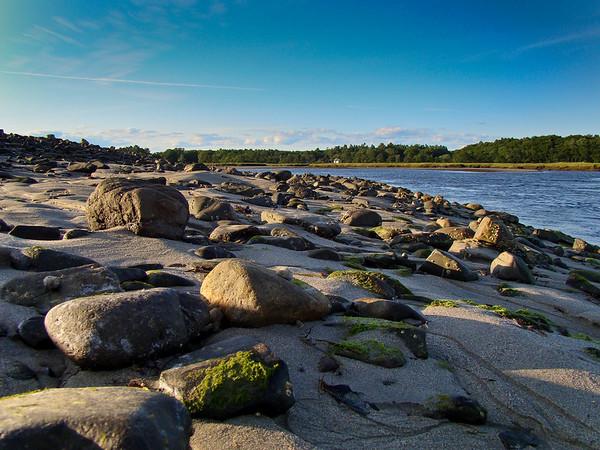 Rock My River Horizon