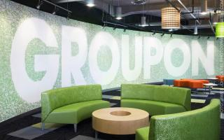 groupon-hq-lobby