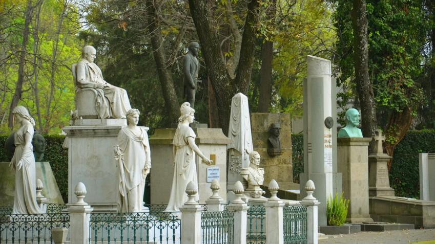 Panteón Dolores
