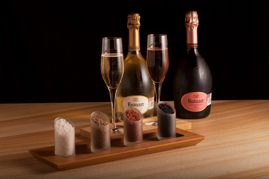 champagne Hotel Pedregal