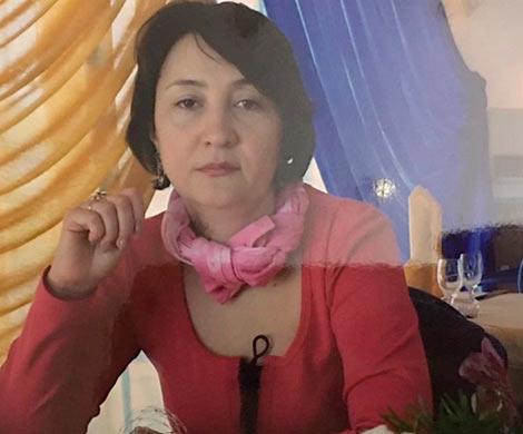 Интерпол не нашел диплома судьи Елены Хахалевой