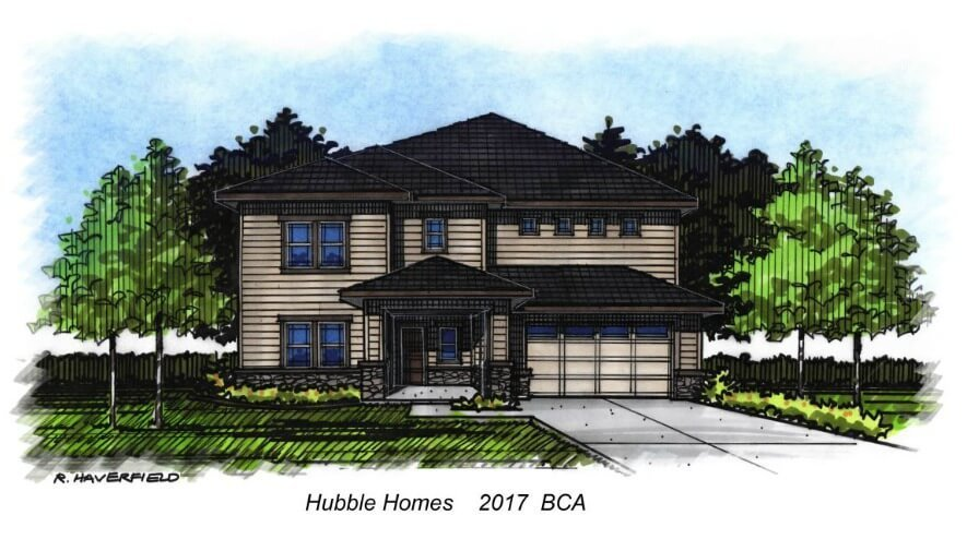 Boise Parade Of Homes 2017
