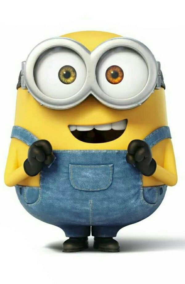 The meaning and symbolism of the word Minions