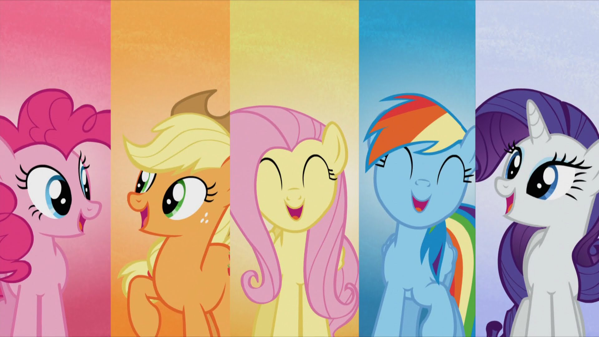 The meaning and symbolism of the word - «My Little Pony»