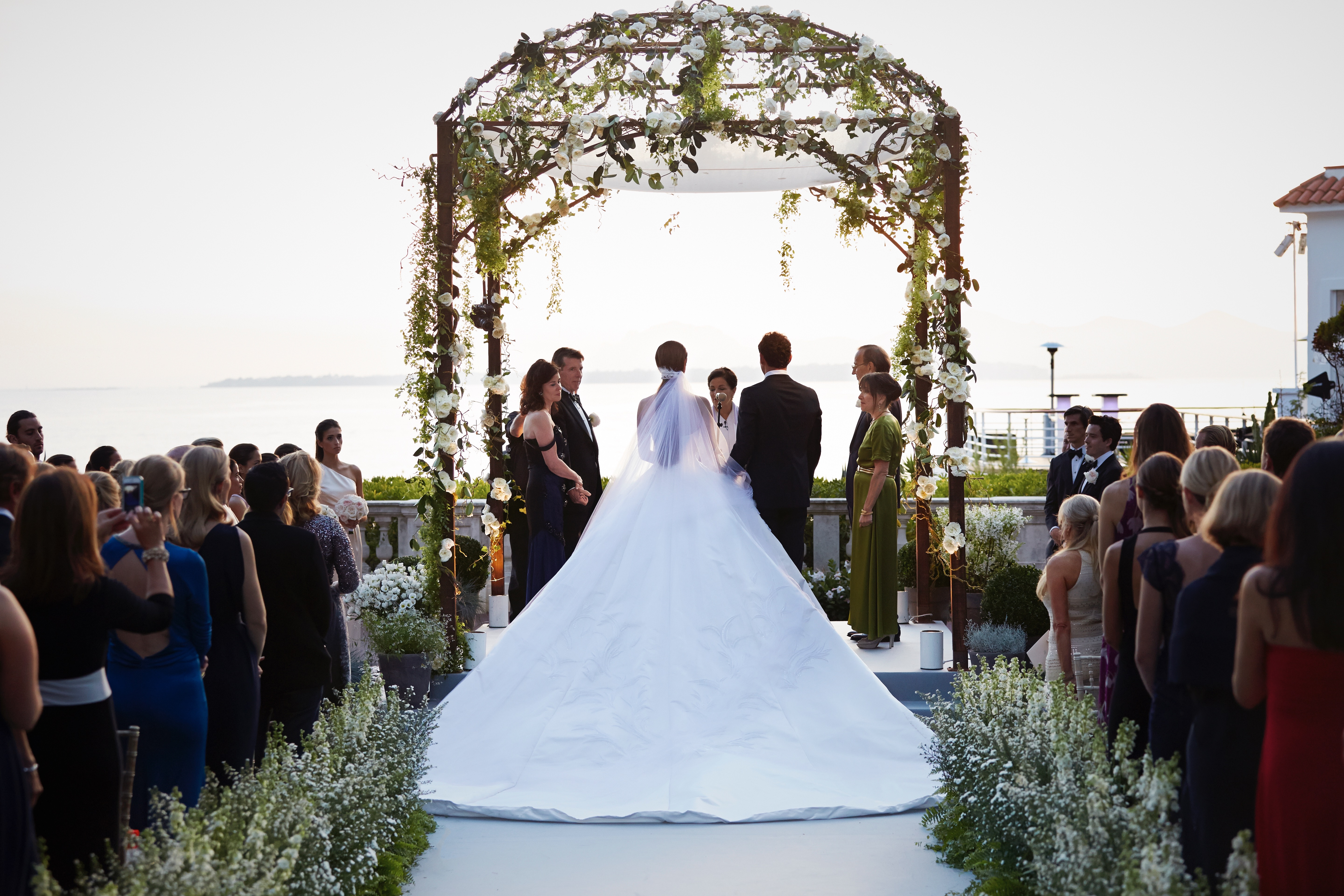 The meaning and symbolism of the word  Wedding