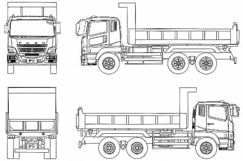 Mengenal Istilah istilah Dunia truk.. Perbedaan Truk