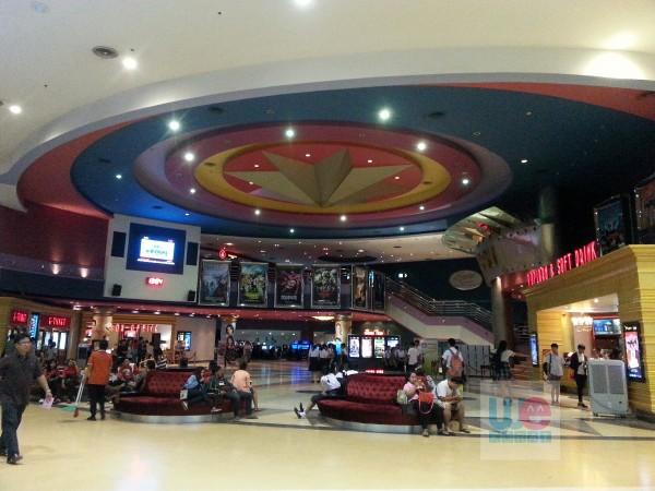 EGV สาขา The Mall โคราช