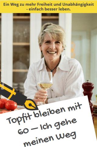 Vital99plus Fastenwandern - Lebenprävention und Anti-Aging