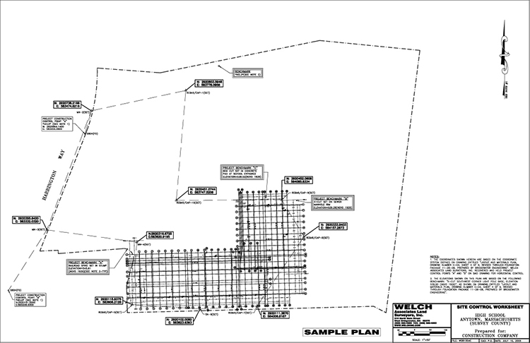 Construction Site: Construction Site Layout And Control