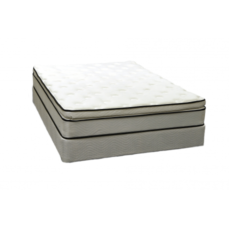 Universal Ambrosia Pillow Top Mattress