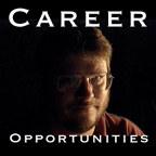 Career Opportunities podcast logo