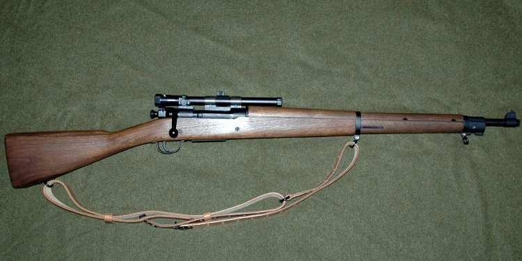 M1903 - M1903 - JapaneseClass.jp