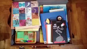 knjižnica u koferu 1