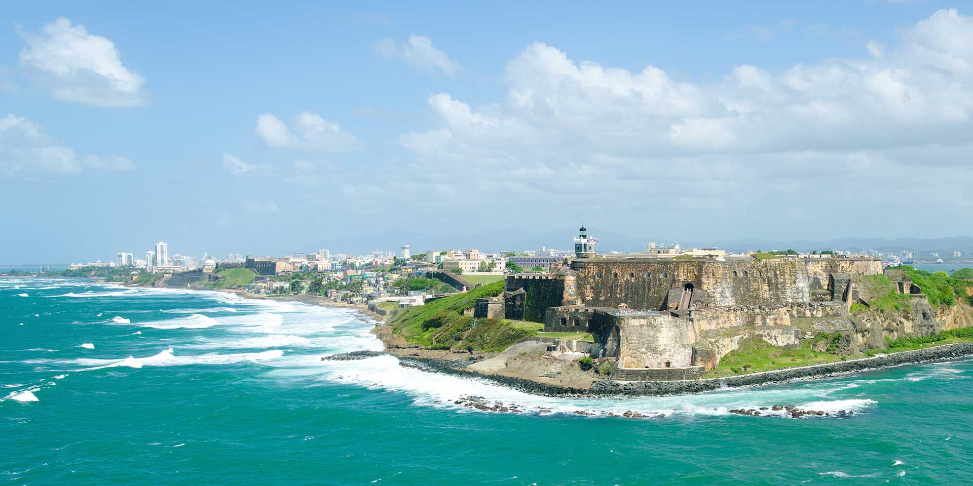 Fast Facts About Puerto Rico