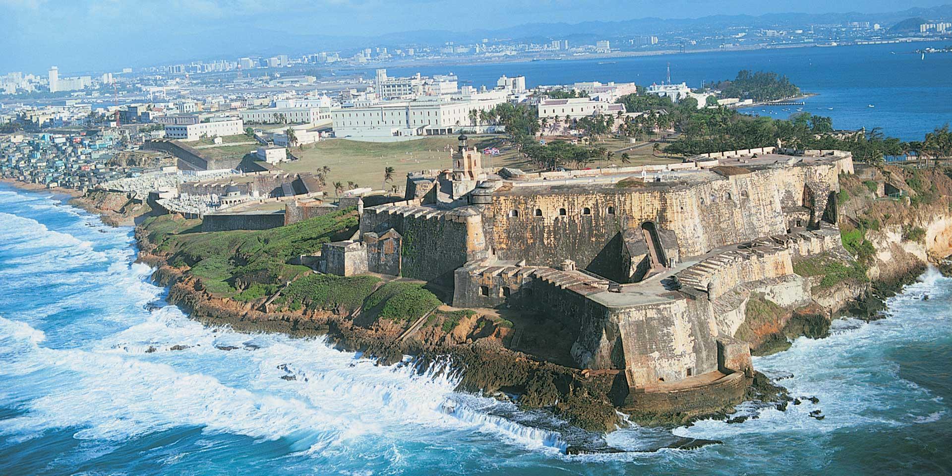 Puerto Rico Top 10 Attractions