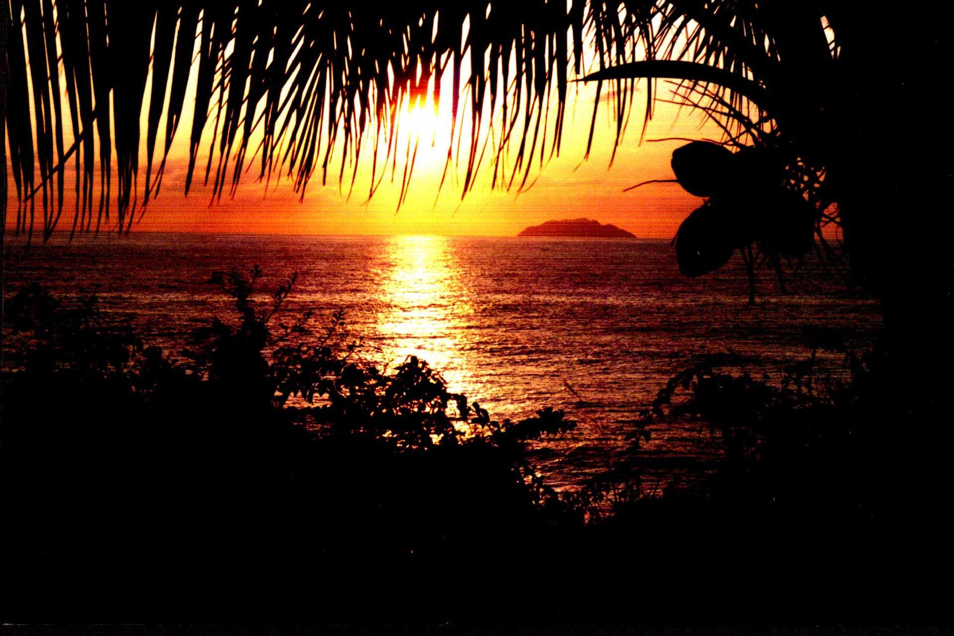 Desecheo Island Puerto Rico