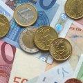 Валюта Словении - евро