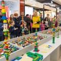 фестиваль LEGO в Любляне Словения