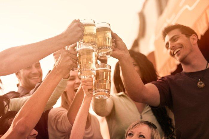 Первый в Европе фонтан из пива построят в Словении