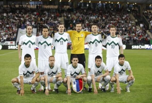 nogomet-slovenia