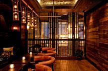 Speakeasy Prohibition Style Bar Designs