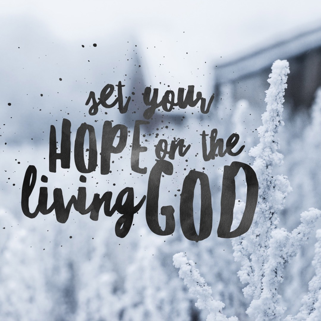 the hope series