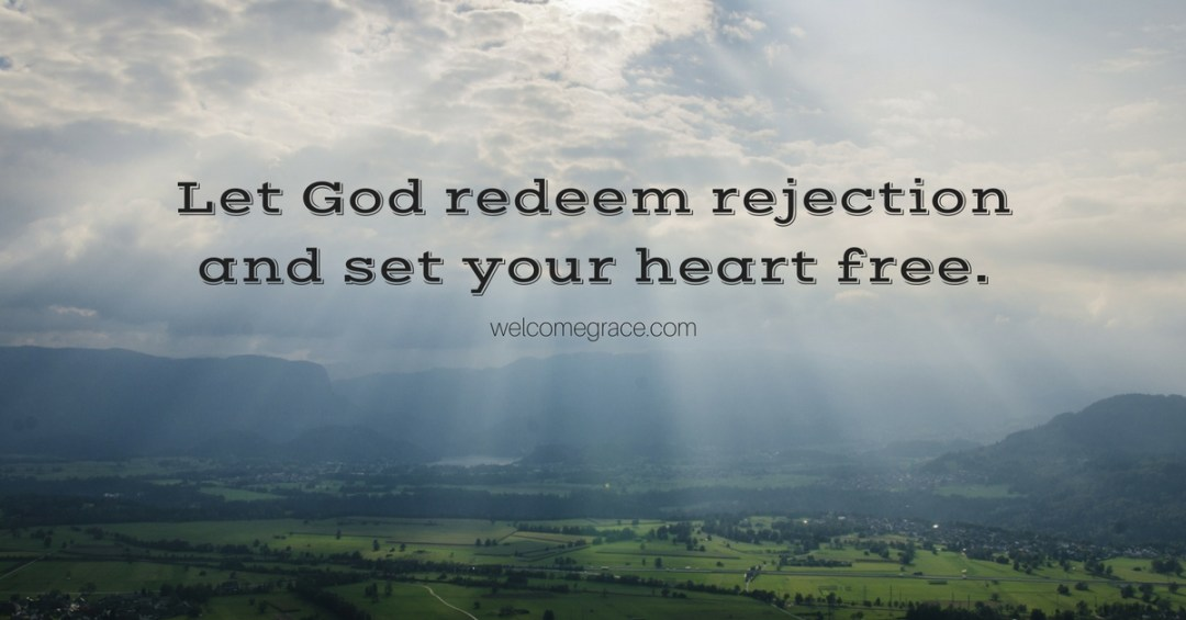 redeem rejection